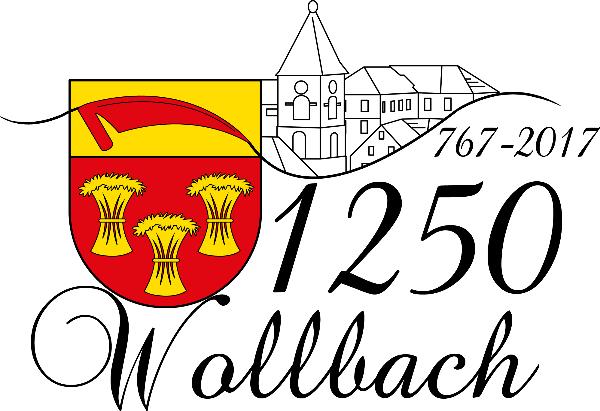 1250 Jahre Wollbach