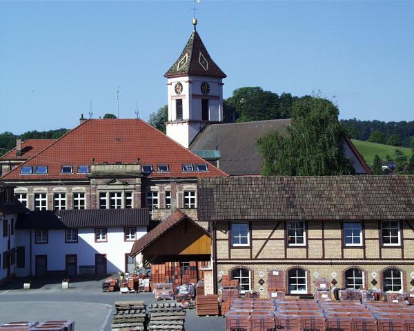 Evangelische Stadtkirche Kandern