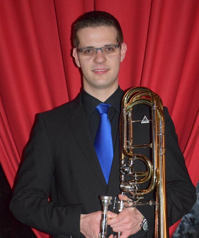 JMLA in Gold 2015: Sven Gut