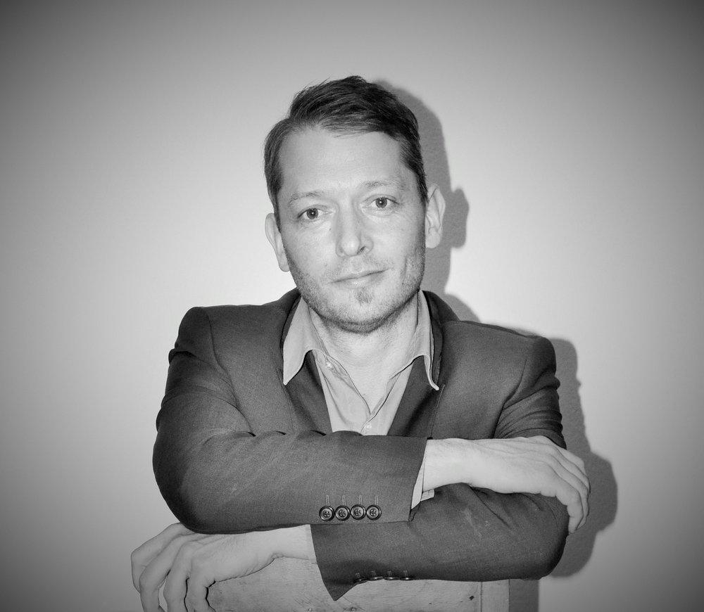 Unser Dirigent - Oliver Hauser